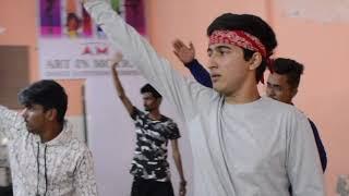 Azadi    gully boy    Ranveer Singh    Aliya Bhatt    NGDC