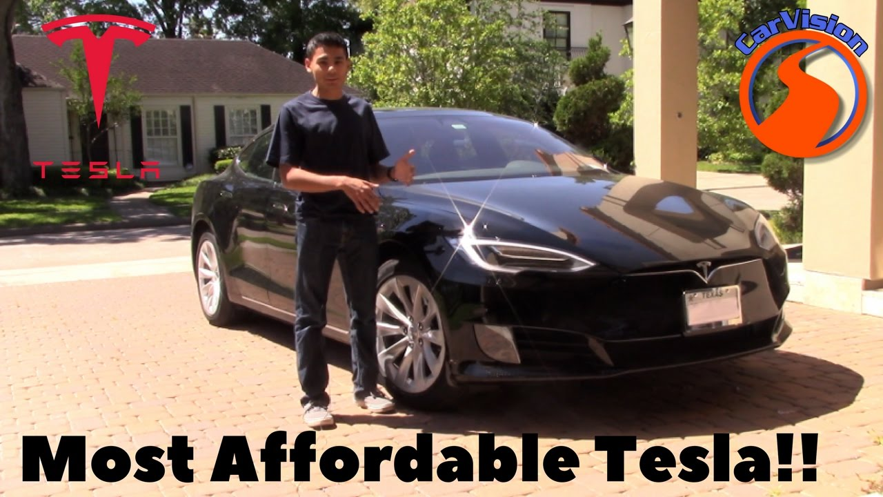 2016 Tesla Model S 60 Review Why The Est Is All You Need