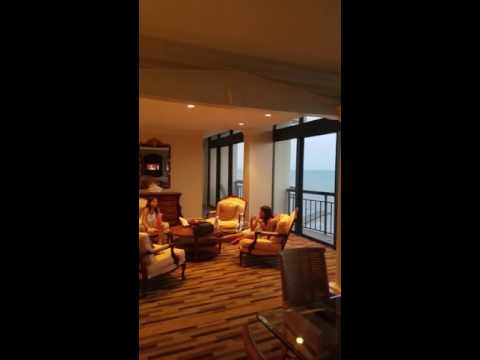 San Luis Penthouse Suite