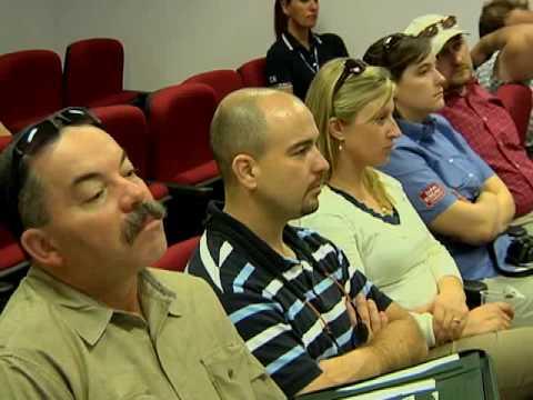 Louisiana Farm Bureau: Brazilian Farmers Care For Their Communities