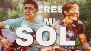 Eres mi sol - Alex Campos (Cover CCTV)