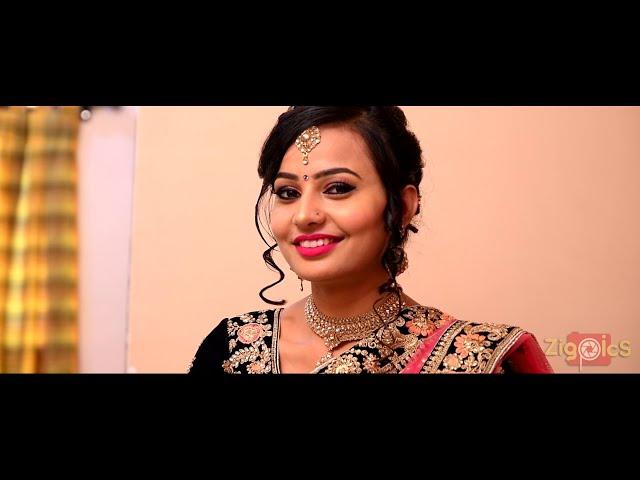 Kagan & Gaurav | Engagement Video | Zigpics