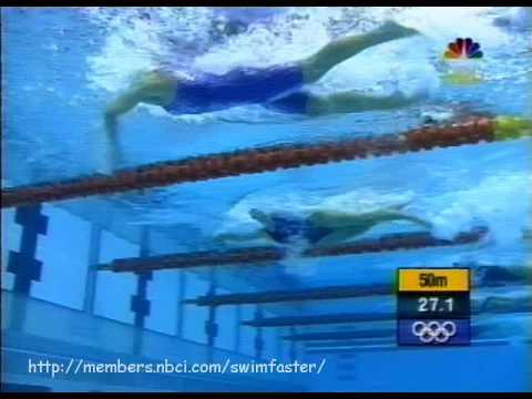 [수영] 턴 동작