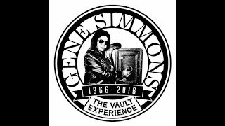 Gene Simmons Vault:  Disc 8  (Almost Human Review # 49)