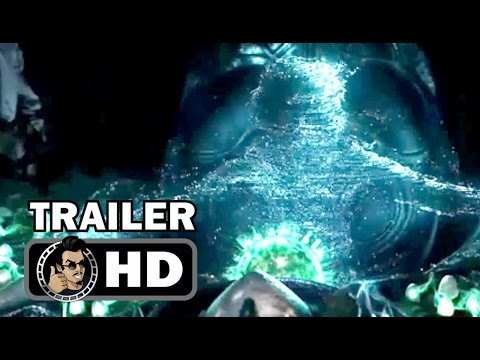ALIEN: COVENANT Official Trailer #3 - Dr. Shaw (2017) Noomi Rapace Sci-Fi Horror Movie HD
