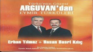 Eymir Türküleri - Küğre Bayramımız Karalı Geldi