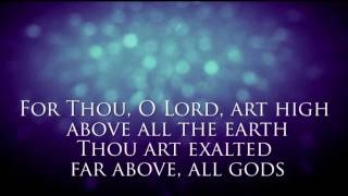 I Exalt Thee - Jesus Culture thumbnail