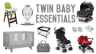 Video Essential Baby Gear for Twins download MP3, 3GP, MP4, WEBM, AVI, FLV Juli 2018