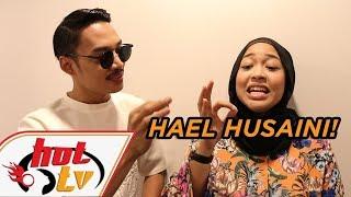 "Hael ""Haram"" kan lagu sampai terbalik!"