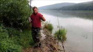 Рыболовный пластилин для ловли карася, карпа.