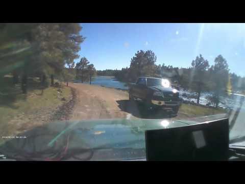 hawley lake arizona
