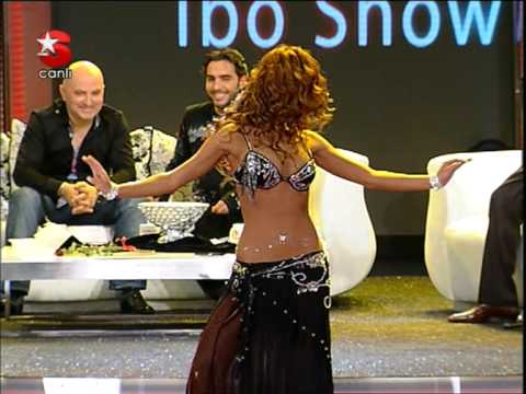 DIDEM 15 NOVEMBER 2009 TVSHOW