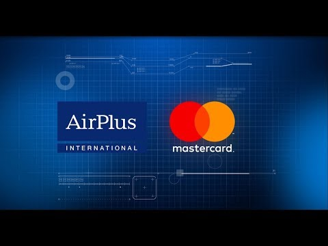 AirPlus and Mastercard for the insurance industry