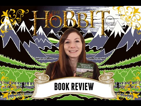 The Hobbit by J.R.R. Tolkien | #TolkienBirthdayToast
