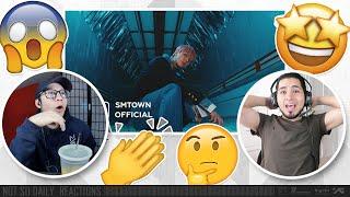 Download EXO-SC 'On Me' Track MV (SEHUN Solo) | NSD REACTION