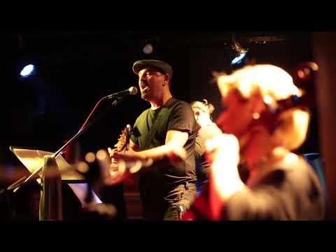 Fatih Erdemci - Ben Ölmeden Önce (Live Kadıköy Sahne)