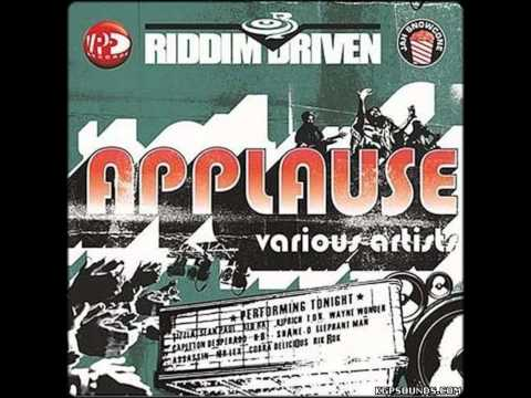 Applause Riddim Mix (Dr. Bean Soundz)
