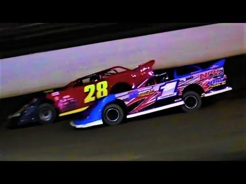 7-20-19 Late Model Heats Oakshade Raceway