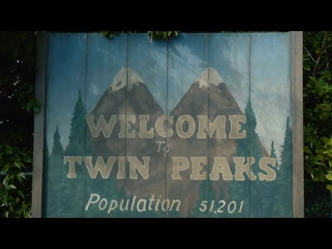 Twin Peaks  The Return  Back in Town   featurette 2017 Kyle MacLachlan