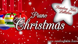 Instrumental Christmas Songs - Piano and Glockenspiel