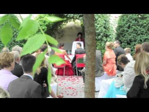 Hochzeiten/Wedding People Vision
