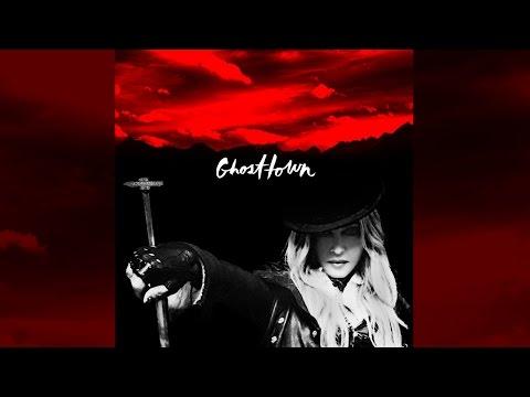 Ghosttown (Dirty Pop Remix)