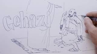 Gehazi