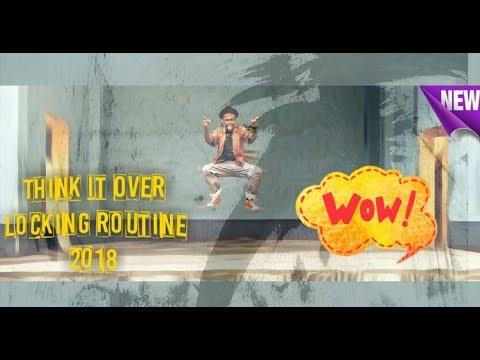LOCKING 4 LIFE INDIA || HOWRAH || 2017 RITHIK SAHA