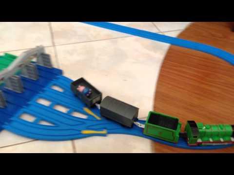 Takara Tomy Plarail Henry Train