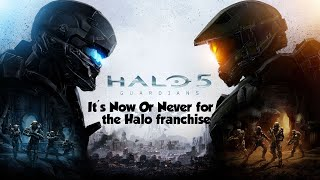Halo 5 Needs To Be The Apology Letter From 343 Industries After MCC