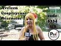 Code 6334 N°11 - Aveleen cosplayeuse béarnaise