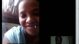 we video chat