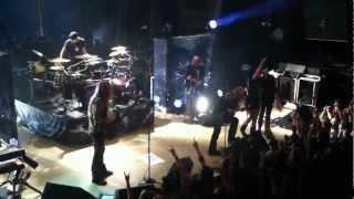 Nightwish Denver Ogden Theater 09282012 thumbnail