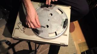 Attempt at Magnet Motor, Free Energy, Zero Point Energy,  Perpetual Motion