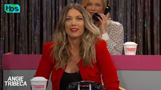 Telethon with Natalie Zea | Angie Tribeca | TBS