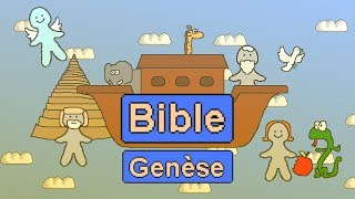 Résumé de la Bible #1 - La Genèse