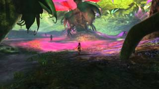 Guild Wars 2  Silvari  Caledon Forest  Part 2