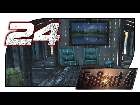 Fallout 4: Aneirin - 24. Base Building