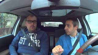 Citroen C4 Cactus: Il test drive di HDmotori.it