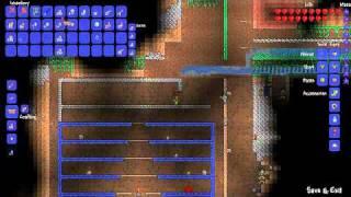 Terraria: How to Grow Glowing Mushrooms