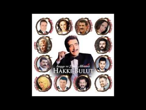 Hakkı Bulut ft.  Latif Doğan - İntizarım Var [Saygı & Düet Albümü]
