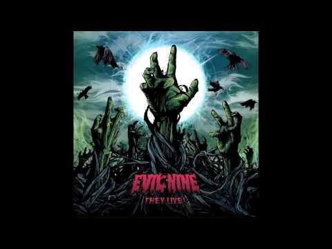 EVIL NINE - Twist The Knife - feat. Emily Breeze
