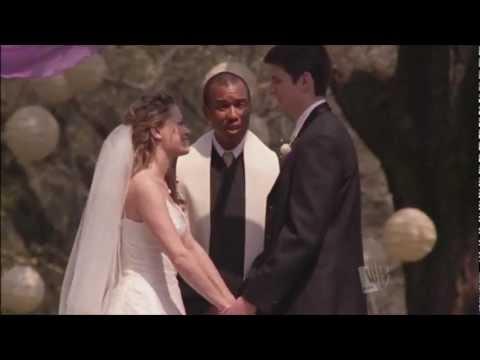Les freres scott mariage de nathan et haley youtube for The sur le nil mariage freres