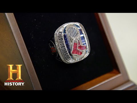 Pawn Stars: 2013 Boston Red Sox World Series Ring (Season 15) | History
