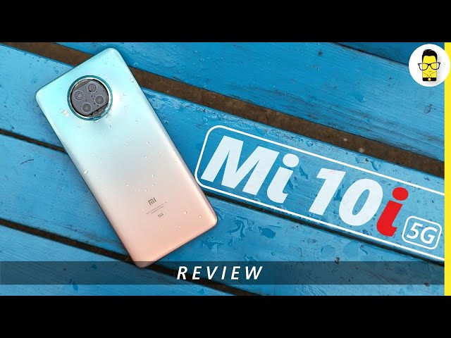 Xiaomi Mi 10i 5G Review - Better Than OnePlus Nord? | Rs.23,999