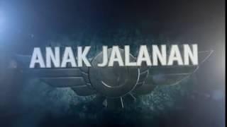 Film ALI TOPAN ANAK JALANAN | Yati Octavia