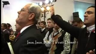 ISUS ISUS - OSANA OSANA - TOFLEA - SPERANTA