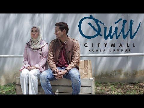 Shah Iskandar & Farah Nabila - Disebalik Tabir Muzik Video
