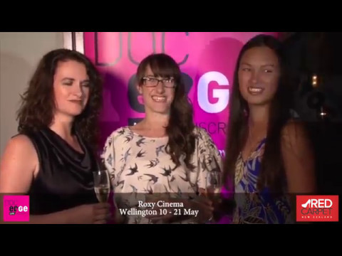 Doc Edge Opening Night Gala Wellington - 10 May 2017