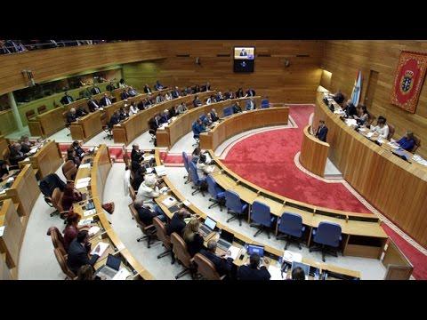 Intervención do presidente da Xunta de Galicia no Debate do Estado da Autonomía